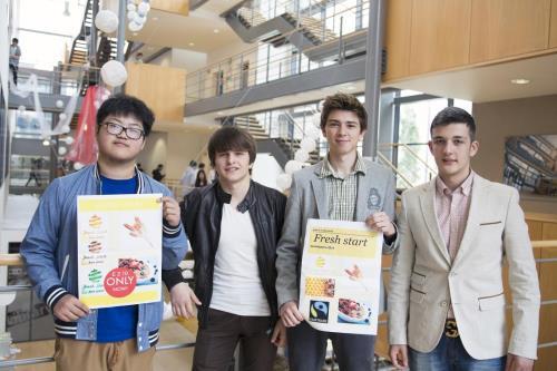 Bellerbys-Brighton-Young-Enterprise-2014-Winners