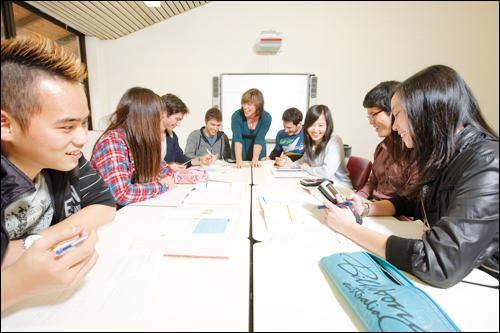 Taylors-College-Perth-campus-students-with-teacher-group-1