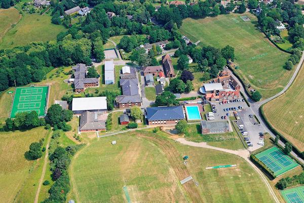 Bethany School Rise Smart Overseas Education Centre