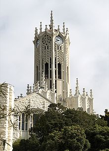 220px-University_of_Auckland_Clock_Tower