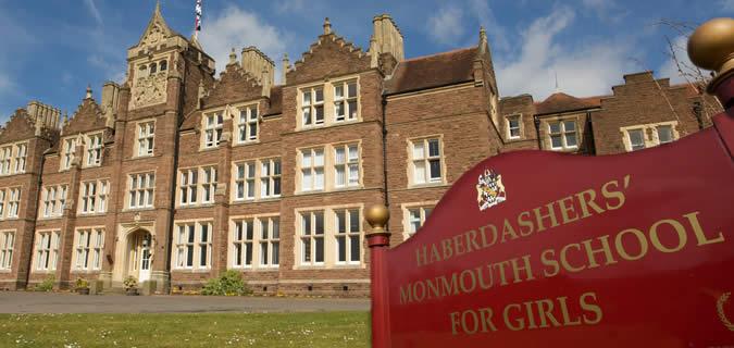 Haberdashers-Monmouth-School-for-Girls-blue-sky