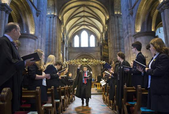 Hereford-Cathedral-School-Director-of-Music-David-Evans-leads-big-sing-off-for-BBC-Breakfast-News